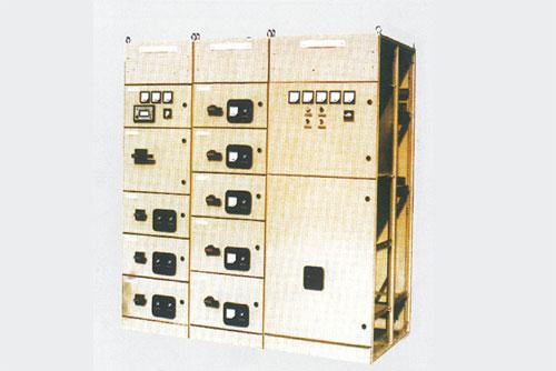 中心(pc)和电动机控制中心(mcc)之功能,并可设计成固定和抽屉混合型
